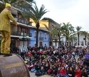 PicaArts plenà els nostres carrers de màgia i art