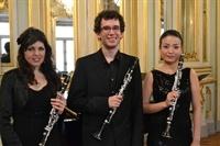 Guanyadors 2n Concurs Internacional de Clarinet de Lisboa