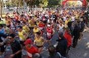 Quarta i Mitja Marató. 16 edició