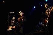 Picanya Rock 2008. Actuació del grup - Los Tiki-Phantoms