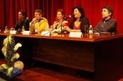 Premi Llig Picanya 2008. Homenatge al poeta Ángel González