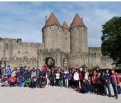 Primeres paraules en francés a Panazol per als nostres escolars