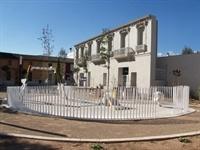 Placeta enjardinada Corts Valencianes-Alqueria Rulla 2