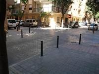 Millora de l'accessibilitat als itineraris peatonals de l'entorn urbà de Picanya (Pla de voreres 4ª Fase) 3