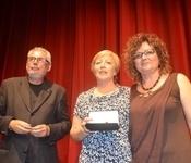 Festes 2013. Picanya lliura les medalles de la Vila el dia de la Festa