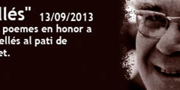 """El proper 13 de setembre tindrà lloc la 4a """"Festa Estellés"""""""