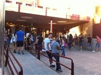 Centre de Formació de Persones Adultes de Picanya. Curs actual.