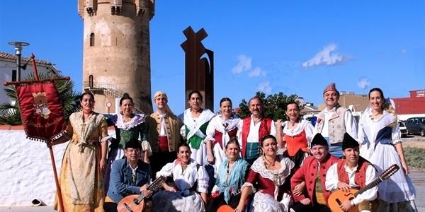 Grup de folklore Xafarnat