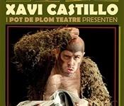 """Xavi Castillo presenta """"El Mono"""" al Centre Cultural de Picanya"""