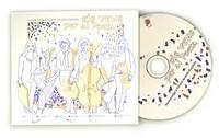 Sis veus per al poeta - CD