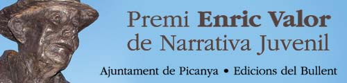 Premi Enric Valor