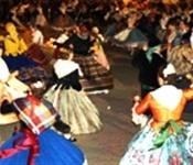 Convocat el 28é Aplec de Dansà