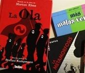 La Biblioteca obri una nova secció dedicada a la novel·la gràfica