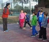 Escola Atletisme club Camesllargues