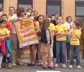 Les escoles de Picanya participen a la 27a Trobada d'Escoles en valencià