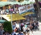 La 20a edició del Rastro Solidari recaptà 8.519'35 euros