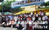 20a Edició del Rastro Solidari