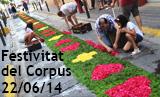 Festivitat del Corpus