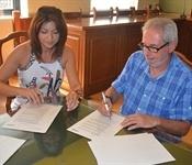 CEAM, signatura de nou conveni