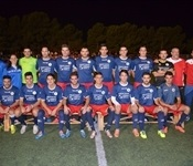 El CDJ Picanya presentà els seus equips per a esta temporada 2014-2015