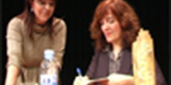 Maig Literari - 4ª edició Premi Llig Picanya