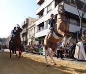 Festa de Sant Antoni este diumenge 11 de gener