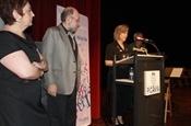 Premi Camí de la Nòria - Maig literari Picanya 2001 P5253437
