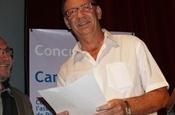 Premi Camí de la Nòria - Maig literari Picanya 2001 P5253445