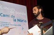 Premi Camí de la Nòria - Maig literari Picanya 2001 P5253450