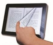La Biblioteca comença a prestar llibres en  format electrònic