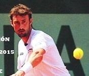 Xerrada tècnica i partit d'exhibició de Juan Carlos Ferrero