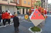 Decoració carrer Sta. Maria del Puig
