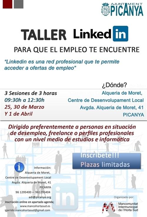 cartel_linkedin Picanya