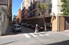 Renovació voreres carrer Sant Vicent