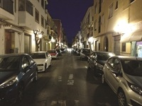 Carrer Sant Pasqual