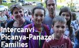 Intercanvi Escolar Picanya Panazol - distribució en famílies