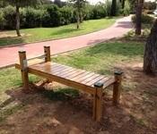 Esport als parcs de Picanya