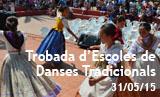 1a Trobada d'Escoles de Danses Tradicionals