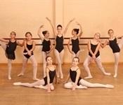L'associació de ballet prepara el nou curs