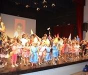La Festa de cloenda posa el punt i final a l'Escola d'Estiu 2015