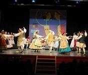 """El grup de danses Realenc, de nou, a la final del """"Sóna la Dipu"""""""