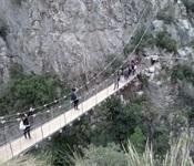 Ruta dels Pantaners Chulilla