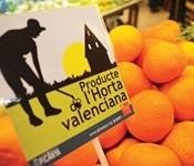 Una marca per als productes de l'Horta valenciana
