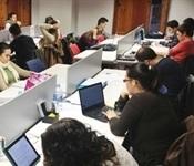 La Biblioteca amplia horaris per a estudiants