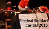 Festival Solidari de Caritas 2015