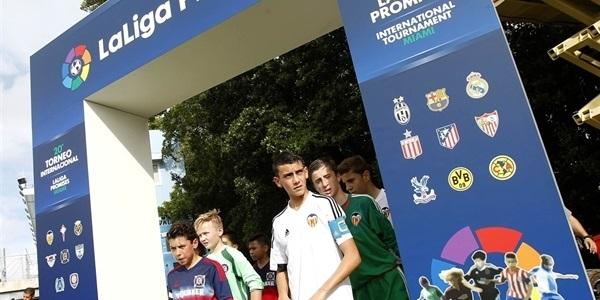 """El picanyer Rubén Iranzo disputa la """"liga Promises"""" a Miami (EEUU)"""