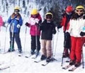 Prop de 100 escolars ixen este diumenge cap a la neu
