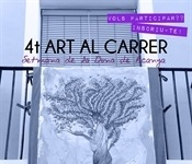 cartell art carer 2016