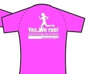 Segona edició del Corre-cross de la Dona