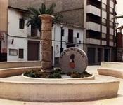 Plaça del País Valencià